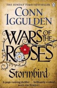 image of Wars of the Roses: Stormbird: Book 1 (The Wars of the Roses)