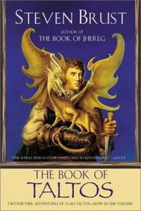 image of The Book of Taltos