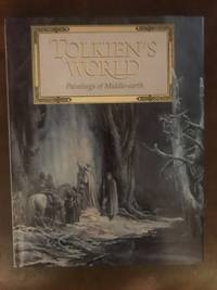 image of Tolkien's World Paintings from Middle-Earth