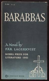 Barabbas, A Novel