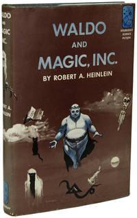 image of WALDO AND MAGIC, INC
