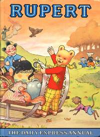 image of Rupert Annual 1978