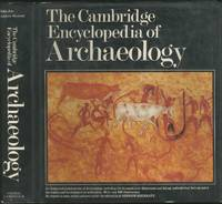 The Cambridge Encyclopedia of Archaeology