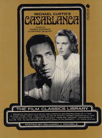 image of MICHAEL CURTIZ'S CASABLANCA