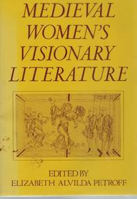 image of MEDIEVAL WOMEN'S VISIONARY LITERATURE