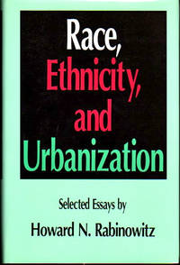 Race and society essays