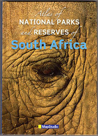 image of Atlas of National Parks and Reserves of South Africa