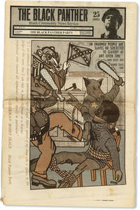 The Black Panther: Black Community News Service - Vol.III, No.29 (November 8, 1969)