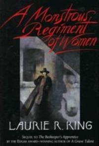 image of A Monstrous Regiment of Women