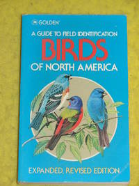A Guide to Field Identification, Birds of North America