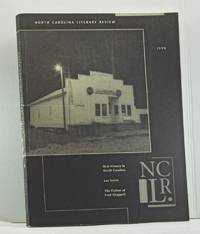 North Carolina Literary Review, Number 7 (1998). Oral History in North Carolina; Lee Smith; the Fiction of Fred Chappell