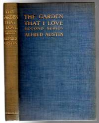 image of The Garden that I Love : Second Series
