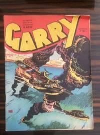 GARRY N°162 - MENSUEL