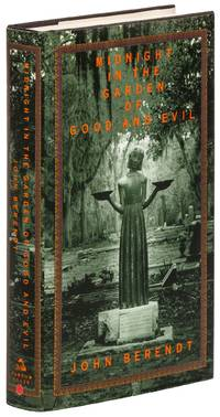 image of midnight in the garden of good and evil a savannah story - Midnight In The Garden Of Good And Evil Book