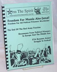 Arm the Spirit. No. 17 (Winter 1999/2000)