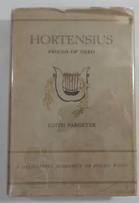 Hortensius, Friend of Nero