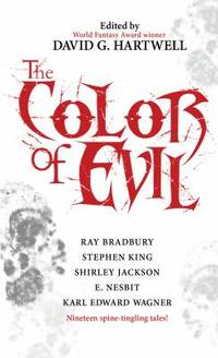 image of The Color of Evil