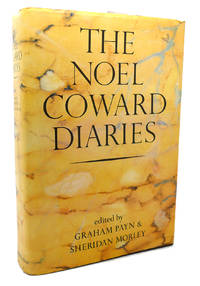 image of THE NOEL COWARD DIARIES