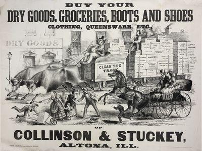 Collinson & Stuckey--Buy Your Dry...