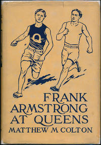 Frank Armstrong at Queen's