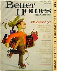 Better Homes And Gardens Magazine May 1961 Vol 39 No 5