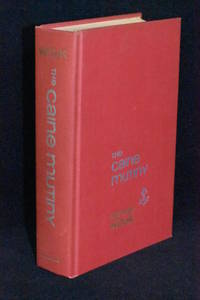 image of The Caine Mutiny; A Novel of World War II