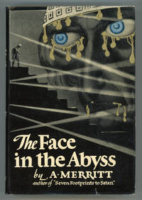 image of THE FACE IN THE ABYSS ..