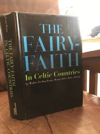 image of The Fairy Faith In Celtic Countries