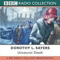 image of Unnatural Death (BBC Radio Collection)