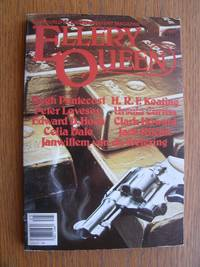 image of Ellery Queen Mystery Magazine Mid July 1982