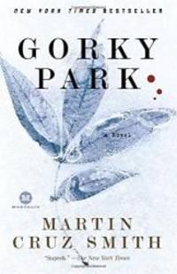 image of Gorky Park (Arkady Renko, No. 1)