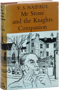image of Mr. Stone and the Knights Companion
