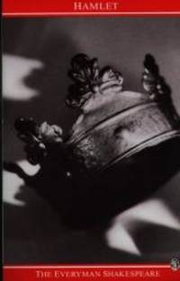 image of Hamlet (Everyman Shakespeare)