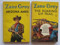image of Arizona Ames, with, The Roaring U. P. trail [2 books]