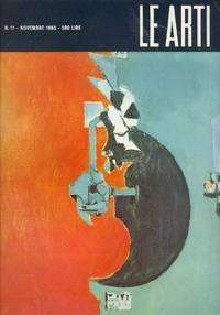 L e Arti. Novembre 1965