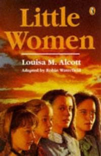 image of Little Women: A Novelisation: Junior Novelization