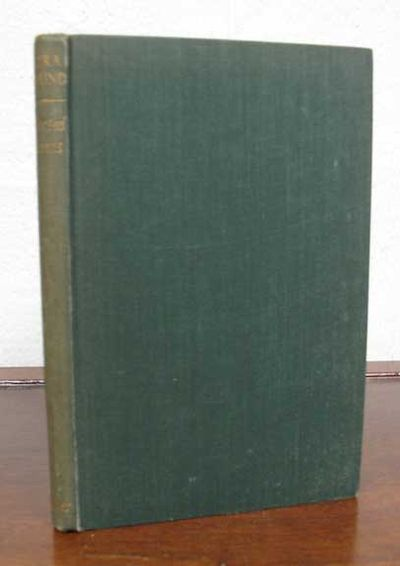 London: Faber & Faber, 1949. 1st thus (Gallup ELIOT B10c; cf. Gallup POUND A30). Green cloth binding...