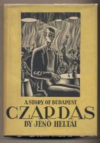 Czardas: A Story of Budapest