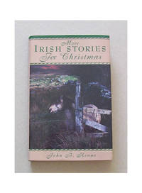 image of More Irish Stories For Christmas