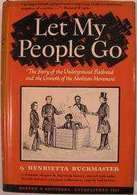 image of LET MY PEOPLE GO