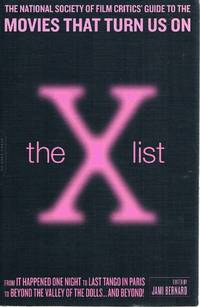 The X List: Movies That Turn Us On