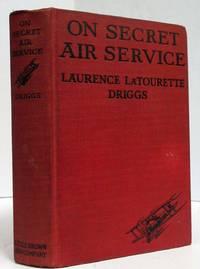 image of ON SECRET AIR SERVICE