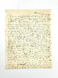 WASHINGTON, D.C. REAL ESTATE IN 1840