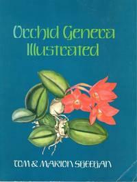 Orchid Genera Illustrated