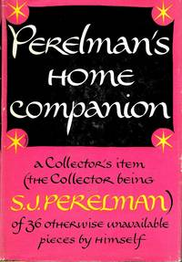 image of Perelman's Home Companion