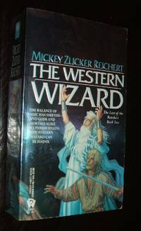 image of The Western Wizard