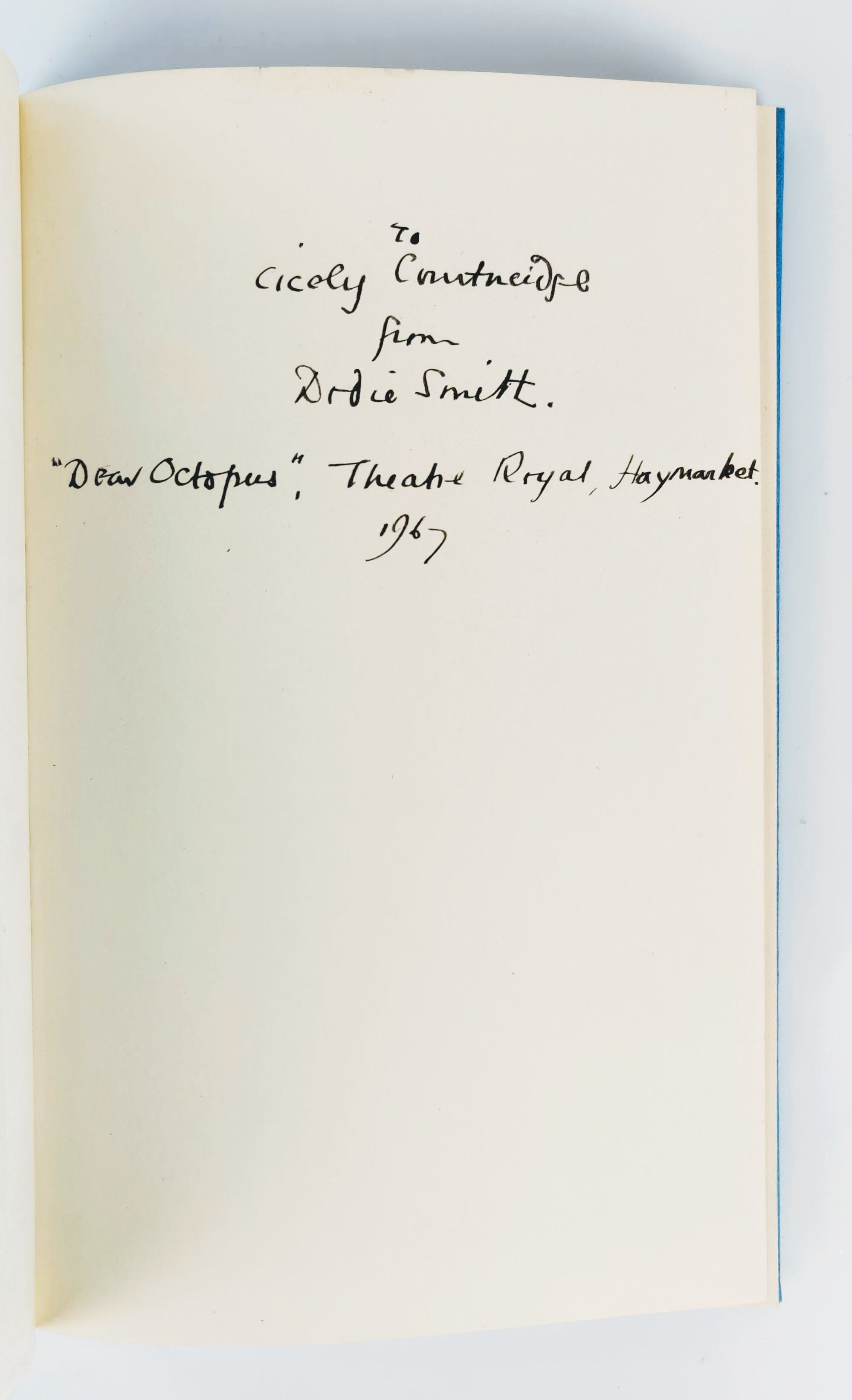 The Starlight Barking: More About The Hundred and One Dalmatians - Signed, Inscribed and Dated by the Author (photo 4)
