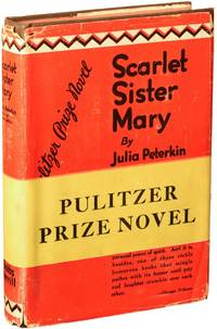 Scarlet Sister Mary (First Edition)