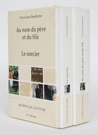 image of Au Nom Du Pere et Du Fils and Le Sorcier [2 Vols.]