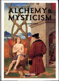 Alchemy & Mysticism (The Hermetic Museum)